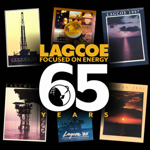 Image for LAGCOE Commemorates 65 Years