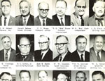 Lagcoe 1959 Board of Directors