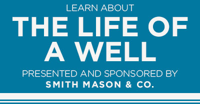Life of a Well Luncheon set for Oct. 27 photo