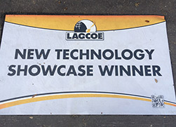 LAGCOE - New Technology Showcase photo